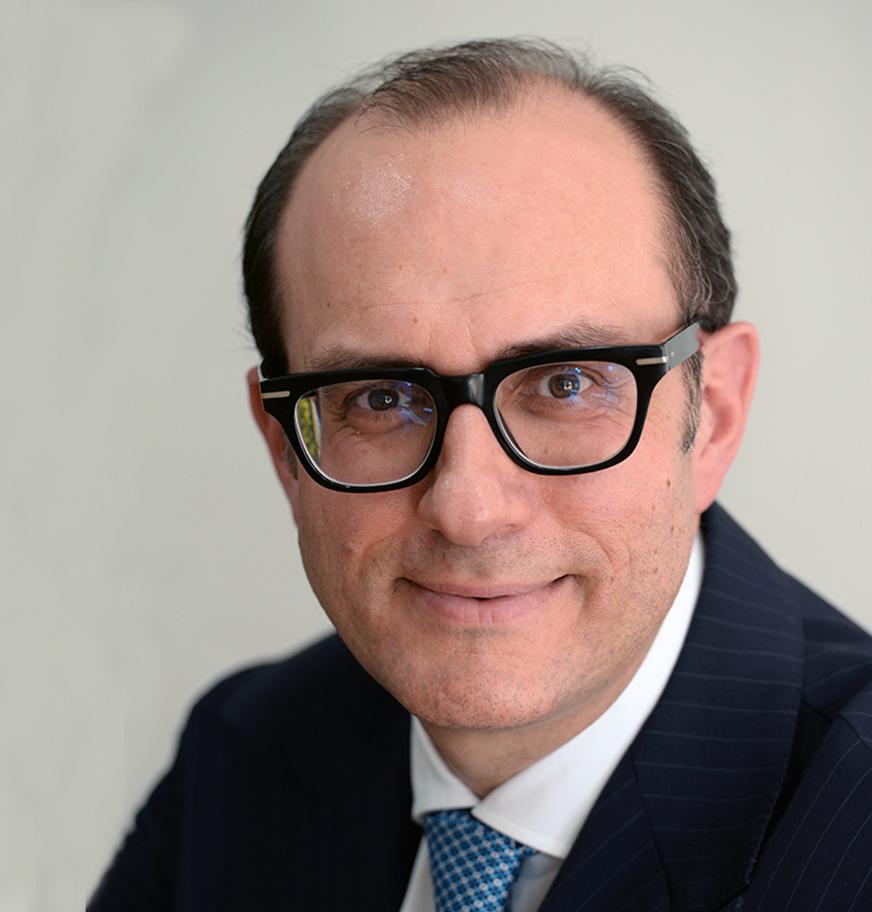 Massimiliano Belli