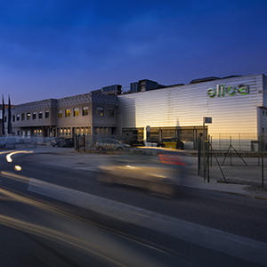 Elica Fabriano Headquarters