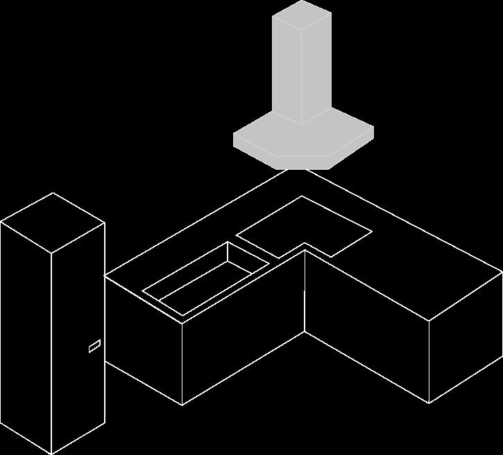 dunstabzugshauben im detail elica. Black Bedroom Furniture Sets. Home Design Ideas