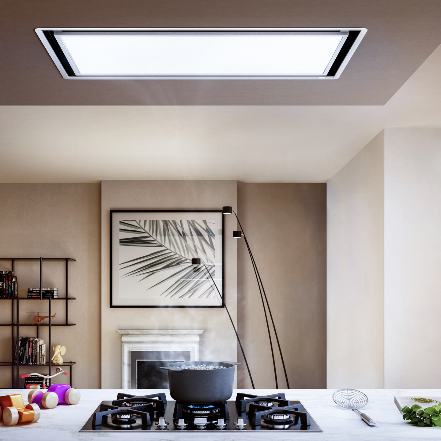 How to choose the best cooker hood for your kitchen   Elica
