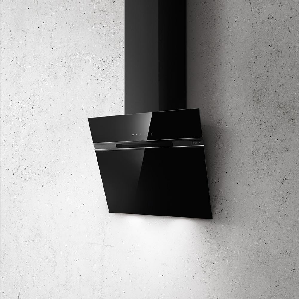 stripe elica. Black Bedroom Furniture Sets. Home Design Ideas