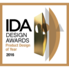 IDA Design Award Product Design of Year 2016