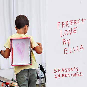 Perfect love by Elica