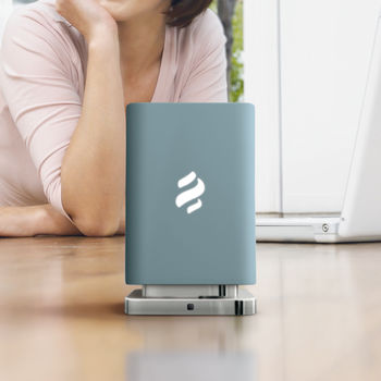 Marie, the smart fragrance diffuser