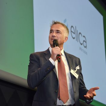 Elica awarded by Deloitte  among the