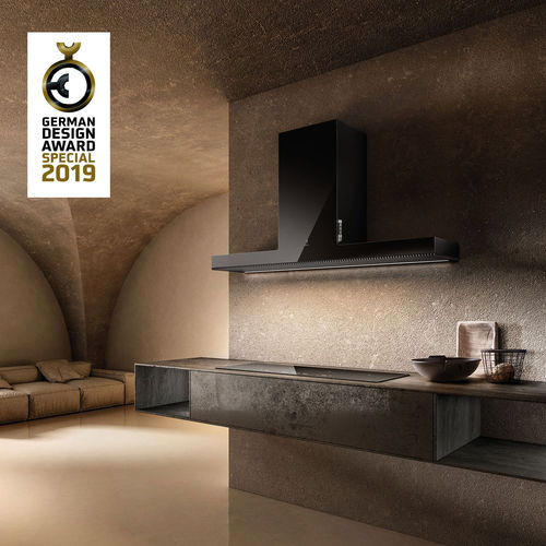 """Special Mention"" at the German Design Award 2019"