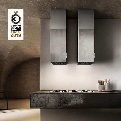 """Special Mention"" al German Design Award 2019"