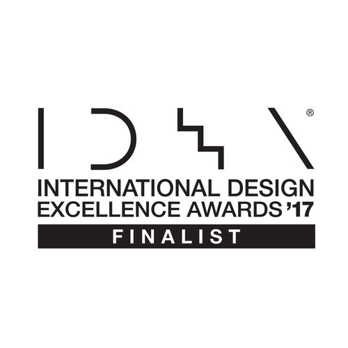 SUMMILUX IS A TOP WINNER IN IDSA INTERNATIONAL DESIGN EXCELLENCE AWARD (IDEA®) 2017