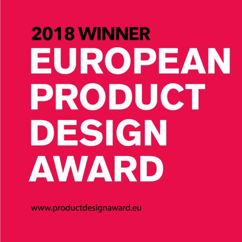 European Product Design Award 2018
