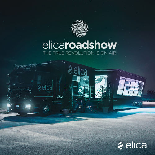 Elica lancia in Spagna il programma Air Partners e inaugura in Catalunya il roadshow europeo 2018