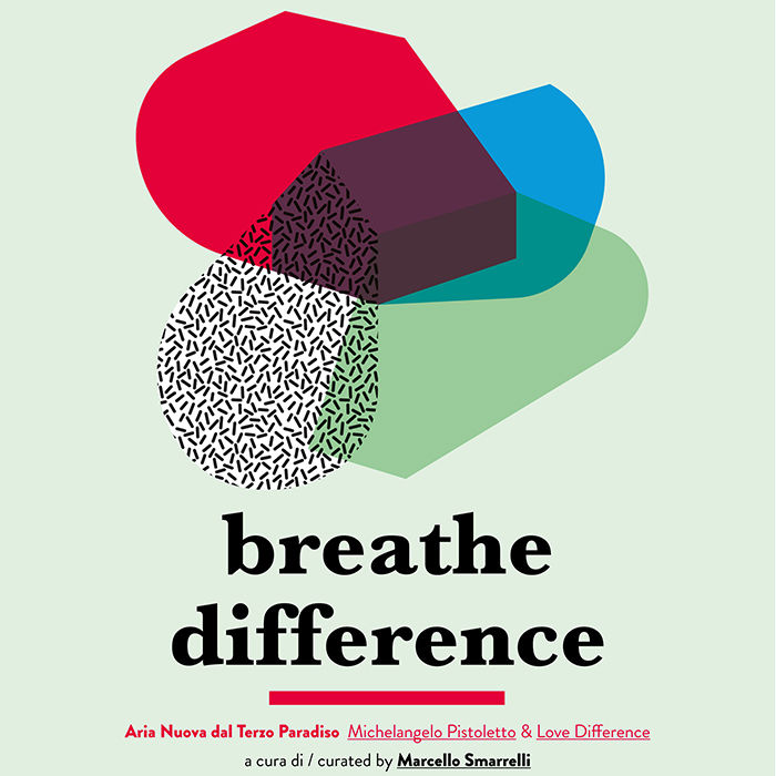 Breathe Difference.