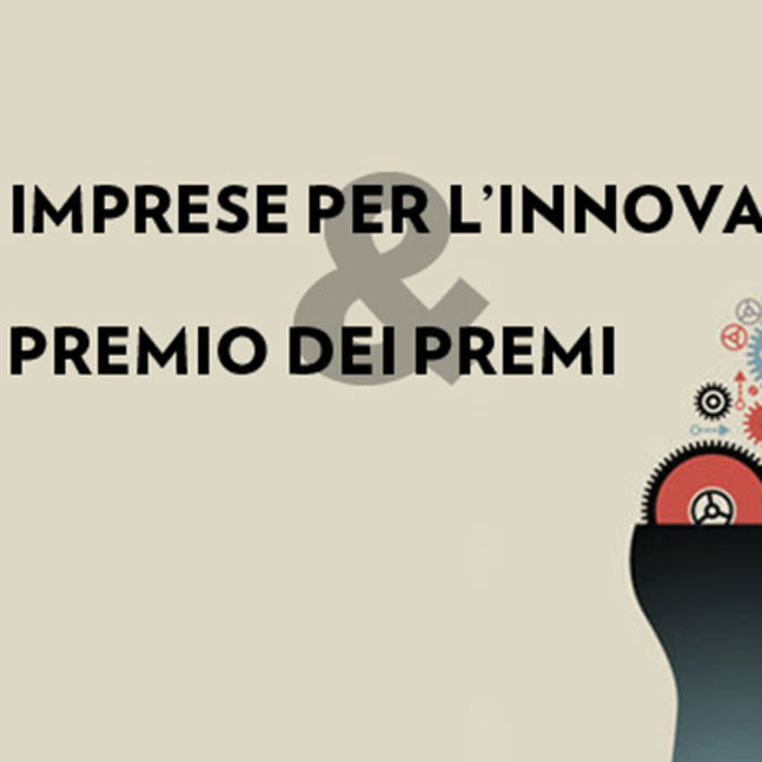 ELICA WINS THE IMPRESE X INNOVAZIONE AWARD AND THE PREMIO DEI PREMI