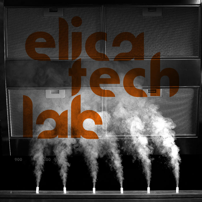ELICA TECH LAB, AUTHORITATIVE AND INTERNATIONAL CERTIFICATION