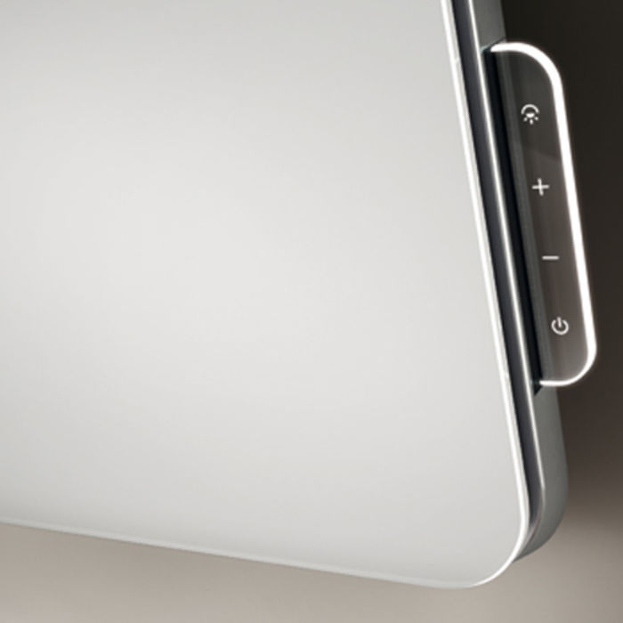 Fantasia: hi-tech simplicity