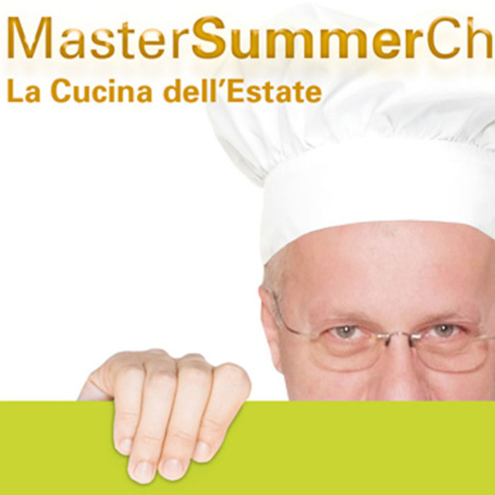 Master Summer Chef: an interview with Umberto Vezzoli