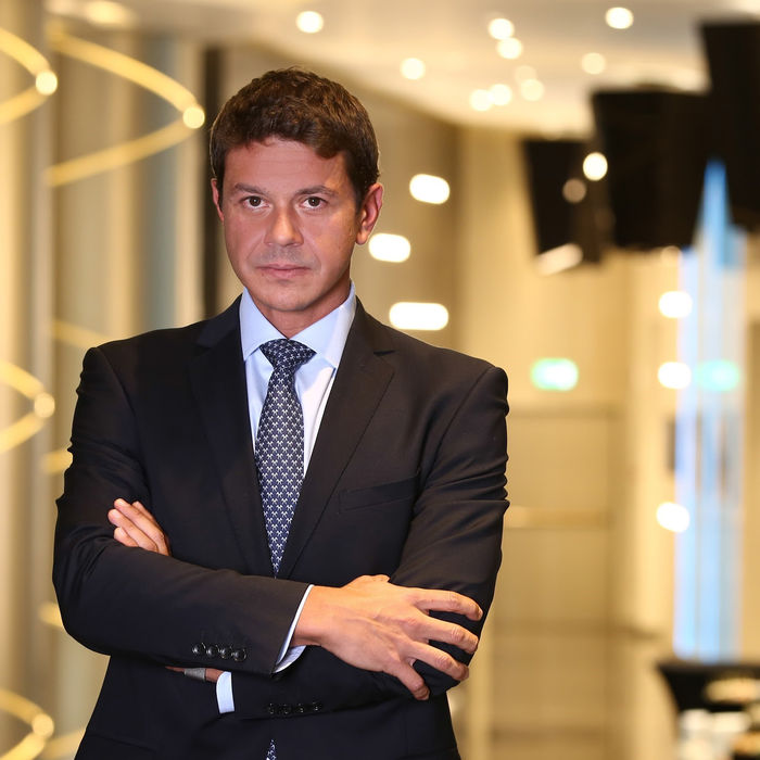 Piero Pracchi is the new Group CMO of Elica