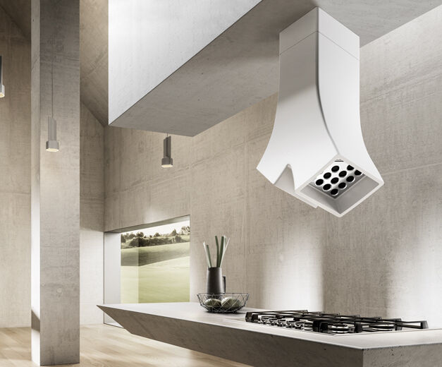 Cappe da cucina dal design unico | Elica