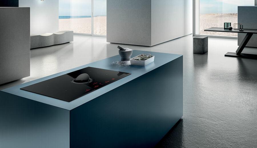 Cappa cucina design beautiful cappa cucina elica with cappa cucina design cappe cucina design - Montaggio cappa cucina ...