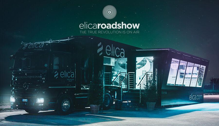 Elica RoadShow
