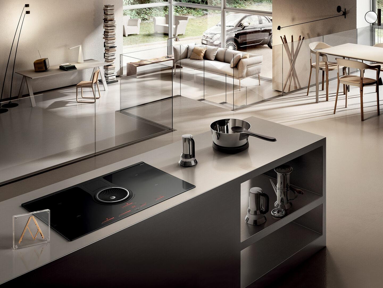 nikolatesla one elica. Black Bedroom Furniture Sets. Home Design Ideas